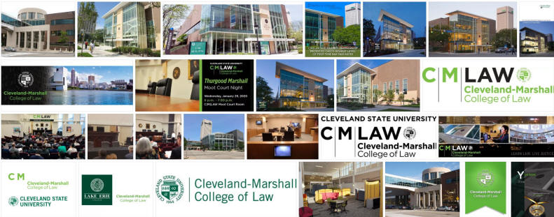 Cleveland State University Cleveland-Marshall College of Law
