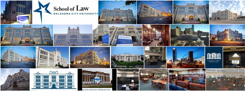 Oklahoma City University School of Law