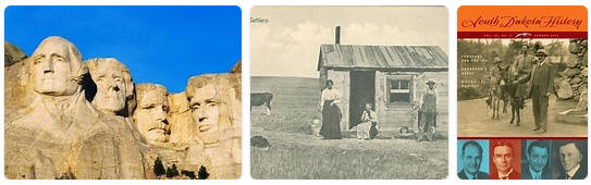South Dakota State History
