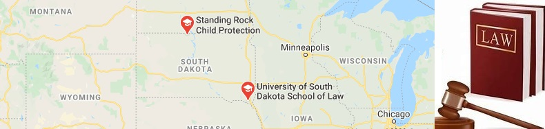 List of Law Schools in South Dakota